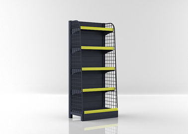 Anti Rust Convenience Store Shelving With High Load Capacity Layer 30kg