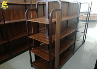 OEM Multi Functional Wood And Metal Shelves Stacking Racks And Shelves