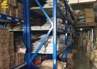 HardWare Warehouse Heavy Duty Steel Racks 800kg / Layer Load Capacity