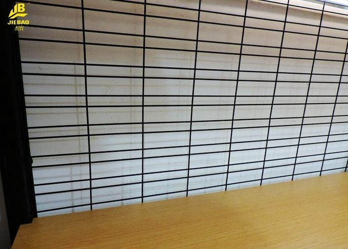 630/900mm Length Wood And Metal Shelves Beech Wood Grain Colour Wire ...